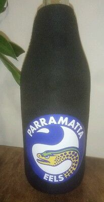 Parramatta eels long neck cooler