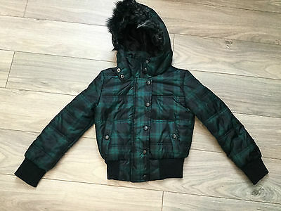 Girls  coat/ jacket from Tammy 8-9 years Brand New with tags
