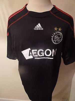 mens AJAX shirt - size xl great condition