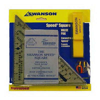 SWANSON TOOL CO INC Speed Square