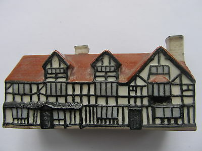 Vintage Goss Shakespeare Cottage In An Excellent Condition Allowing For Age/wear