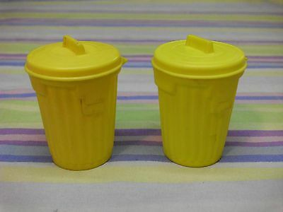 topps candy novelties trash can 80s