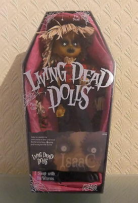 Isaac Living Dead Dolls Series 6 by Mezco