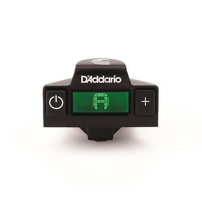 D'Addario NS Micro Soundhole Tuner, PW-CT-15