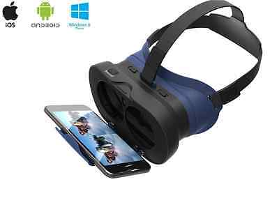 3D VR Virtual Reality Glasses Goggles Box Universal ALL Mobile Phone Iphones etc