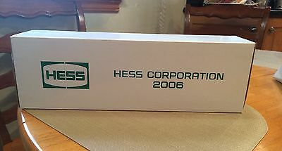 2006 Hess Corporation NYSE Truck & Racers-NOT SOLD TO PUBLIC