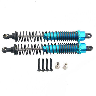 AXIAL YETI AX31013 Aluminum 120mm Rear shock Absorber Set 2pcs