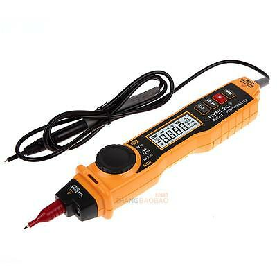 Pen-type Digital Multimeter with NCV Detector Non-contact DC/AC Voltage NEW