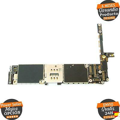 Placa Base Motherboard Apple iPhone 6s Plus A1687 16 GB Sin Boton Home Libre