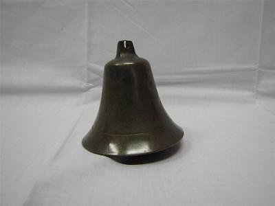 Vintage Country Store Brass Bell Antique