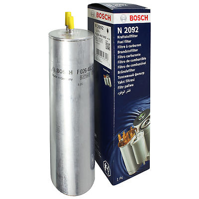Original BOSCH Kraftstofffilter Filter F 026 402 092 Fuel Filter