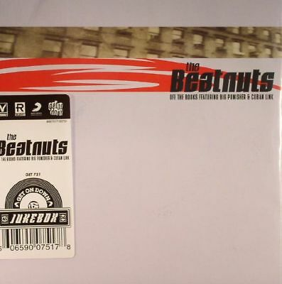 "BEATNUTS, The - Off The Books - Vinyl (7"")"