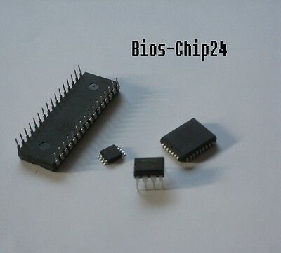 Bios Chip ASUS Z170-P D3 Mainboard / Motherboard