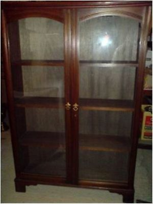 Edwardian Antique Bookcase