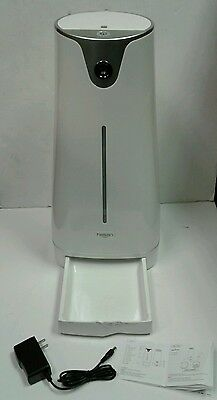 ***Hoison Pet Care Robot w/Camera & Mic-Smart Feeder Controlled By Phone App***