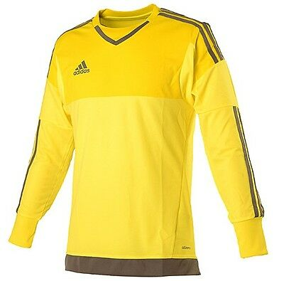 8938017593b adidas Top 15 Adult Long Sleeve Soccer Goalkeeper Jersey Style S29442 MSRP   65