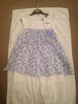 Next Girls Outfit BNWT Age 3-4 years