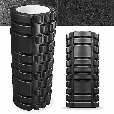 The Grid Foam Roller Trigger Point  UK SELLER  Massage Physio Injury Yoga Roller