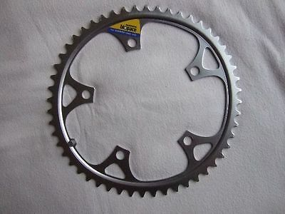 SHIMANO BIOPACE 52T 52 TOOTH CHAINRING 130mm BCD