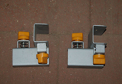Rockwell Jawhorse Miter Saw Station brackets  (no table & rollers)