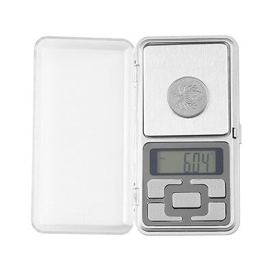 200g/0.01g Mini Digital display Pocket Gem Weigh Scale Balance Counting JX#