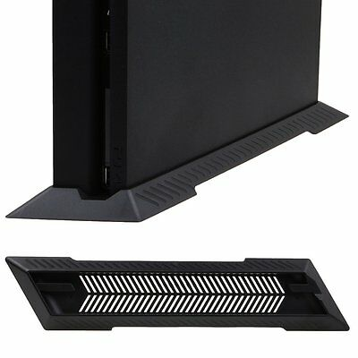 Sony PS4 / Slim Console Cooling Vertical Stand Playstation 4/Slim Mount Cooler