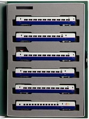 NEW KATO N Scale 10-279 Shinkansen E2-1000 'Hayate' Add-On 6-Car Set F/S
