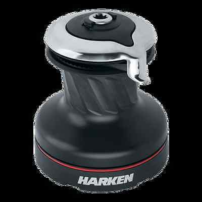 Harken 60 Self-Tailing Radial Winch - 3 Speed