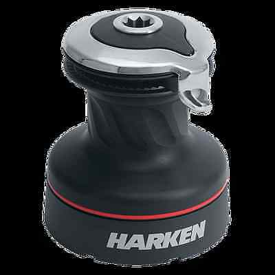 Harken 35 Self-Tailing Radial Winch - 2 Speed