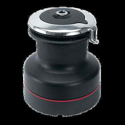 Harken 80 Self-Tailing Radial Winch - 3 Speed