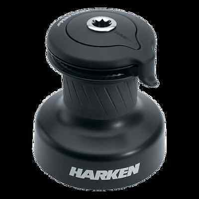 Harken 35 Self-Tailing Performa Winch - AL/2 Speed