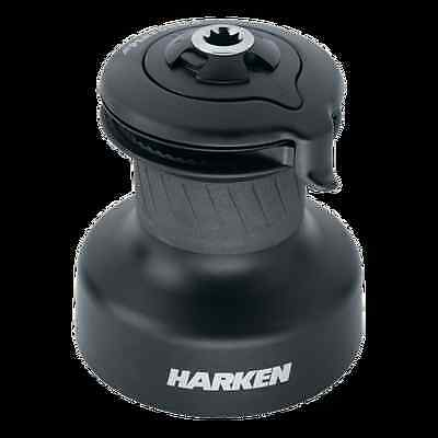 Harken 50 Self-Tailing Performa Winch - 3 Speed