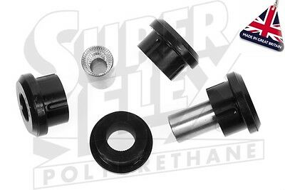 Superflex Polyurethane Front Lower Arm Inner Bush Kit Rover  200 & 400