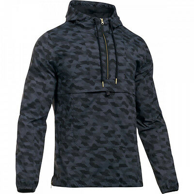 Men/'s Under Armour Reign Anorak Storm Jacket Multiple Colors New With Tag