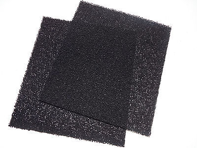 Ebac 3000 series Two Activated Carbon Filters DIA021
