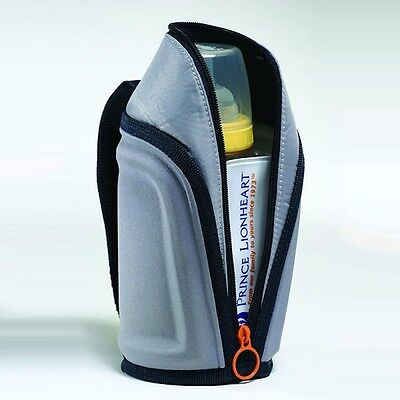 Prince Lionheart Reusable On The Go/Portable/Travel Bottle Warmer Various Sizes