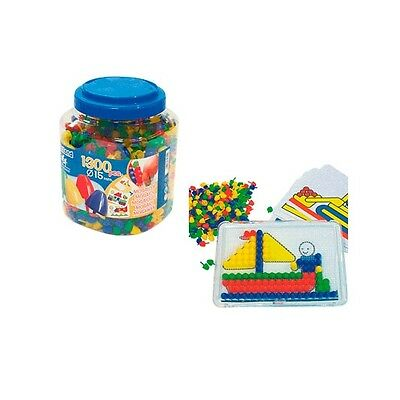 Pegs Only 1300 Pcs