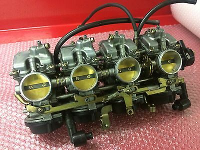 Yamaha R1, YZF-R1, 4XV, Carbs, Carburettors, Came From a 1998, S Reg Model.