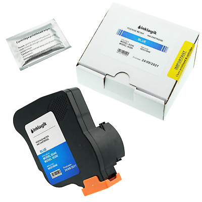 Neopost Is-240 Is-280 Is-200 Compatible Franking Machine Ink Cartridge 310048