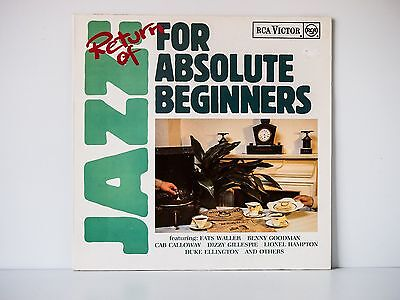 Various Artists - Return of Jazz for Absolute Beginners