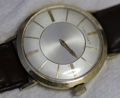 Longines Mystery Dial Automatic