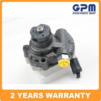 New Power Steering Pump Fit for Ford Transit Mondeo 2,0 TDCi 2000-2007 MR374897