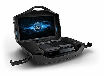 "GAEMS Vanguard Portable Gaming Environment 19"" PS4 and XBOX ONE"
