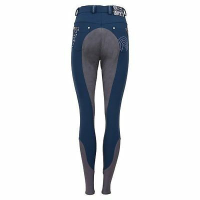Anky Embellished Breeches
