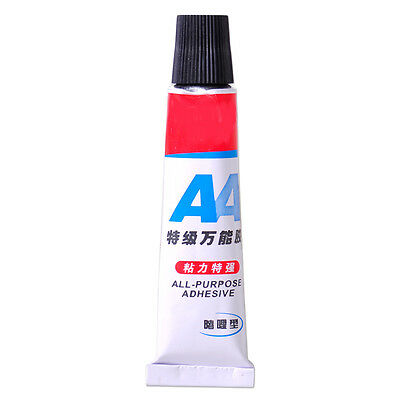 20ML All Purpose Strong Adhesive Boots Shoe Glue Repair Leather Rubber Metal