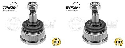 2 ROTULES SUSPENSION RENFORCEE BMW 3 TOURING (E46) 320 i 150 CH 10.1999-09.2000