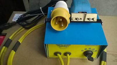 tyre tread cutter regroover recutting regrooving 110 volts grooving tool