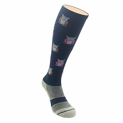 Rugby Heaven Hooters Funky Socks Adult
