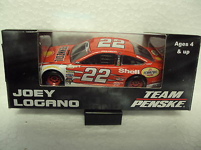 #22 Joey Logano 2015 Shell Pennzoil Red 1/64Th