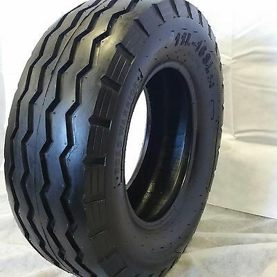 1 New ROAD WARRIOR 11L-16 12PLY RATING F3 Farm Backhoe Implement Tires 11Lx16